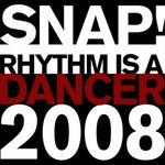 Rhythm Is A Dancer 2008