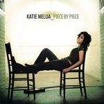 KATIE MELUA - Piece By Piece (Front Cover)