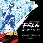 LEEROY/FEMI KUTI - Opposite People (Front Cover)
