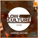 Sampler Culture Vol 1