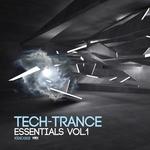 Various: Tech-Trance Essentials Vol 1