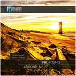 PRO4OUND - Around Me (Front Cover)