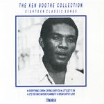 The Ken Boothe Collection: Eighteen Classic Songs