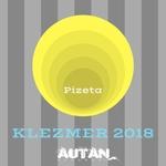 PIZETA - Klezmer 2018 (Front Cover)