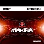 Detonated 1.1