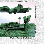 PORTABLE SUNSETS - Dave DK Remixes (Front Cover)