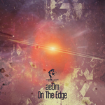AEOM - On The Edge (Front Cover)