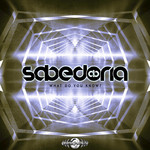 SABEDORIA - What Do You Know? (Front Cover)