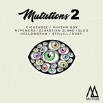 MUTations Vol 2