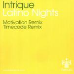 Latino Nights