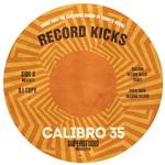 Calibro 35: SuperStudio/Gomma