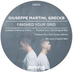 Finished Your Grid EP