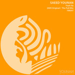 SAEED YOUNAN - Yeah Ha (Front Cover)
