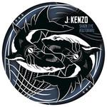 J:KENZO - Shark Eye/Asutoraru (Front Cover)
