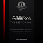 Mysterious Station Dark The Best Of 2017 (unmixed tracks)