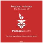 Alicante & Summer Memories: The Remixes