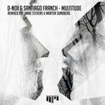 D NOX/SANTIAGO FRANCH - Multitude (Front Cover)