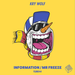 Information/Mr Freeze