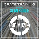 VARIOUS/SEAN BIDDLE - Crate Training (Front Cover)