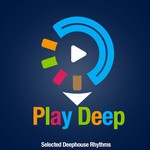 VARIOUS - Play Deep (Front Cover)