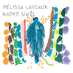 MELISSA LAVEAUX - Radyo SiwAll (Front Cover)