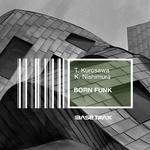 KEN NISHIMURA/TAKASHI KUROSAWA - Born Funk (Front Cover)