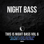 VARIOUS - This Is Night Bass Vol 6 (Front Cover)