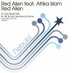 Red Alien (feat Afrika Islam)