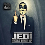 Jedi: Middle Finger