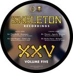 XXV Project Volume Five