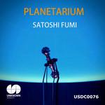 SATOSHI FUMI - Planetarium (Front Cover)