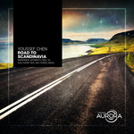 YOUSSEF CHEN - Road To Scandinavia (Front Cover)