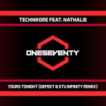 Technikore feat Nathalie: Yours Tonight