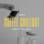 VARIOUS - Coffe Chillout Collection Vol 1 (Front Cover)
