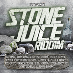 VARIOUS - Stone Juice Riddim (Front Cover)