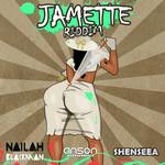 Jamette Riddim