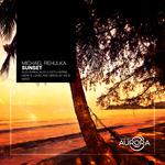 MICHAEL REHULKA - Sunset (Front Cover)