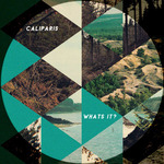 CALIPARIS - Whats It (Front Cover)