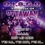 OTTAWAN - The Best Of (Front Cover)