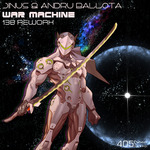 War Machine (138 Rework)