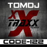 TOMDJ - Code-122 (Front Cover)