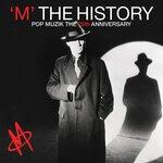 The History - Pop Muzik The 25th Anniversary