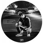 Just Keep Dancing EP