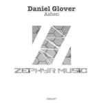 DANIEL GLOVER - Ashen (Front Cover)
