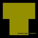 LUKE DE LOOP - Forgiven (Front Cover)