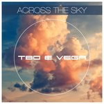 TBO & VEGA - Across The Sky (Front Cover)