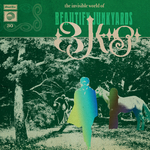 BEAUTIFY JUNKYARDS - The Invisible World Of Beautify Junkyards (Front Cover)