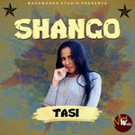 TASI - Shango (Front Cover)