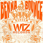 LYRIKAL/RICARDO DRUE/SUPA MARIO/ZAN/WIZ RECORDS - Benna Bounce Riddim (Front Cover)
