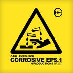 CARI LEKEBUSCH - Corrosive (Front Cover)